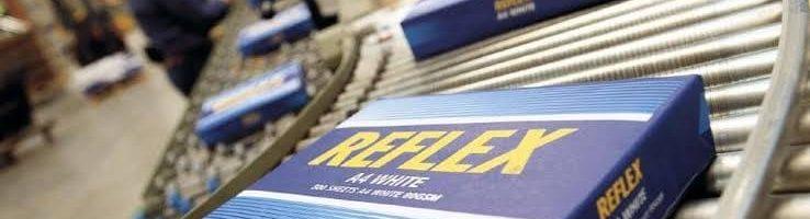 Australian paper reflex