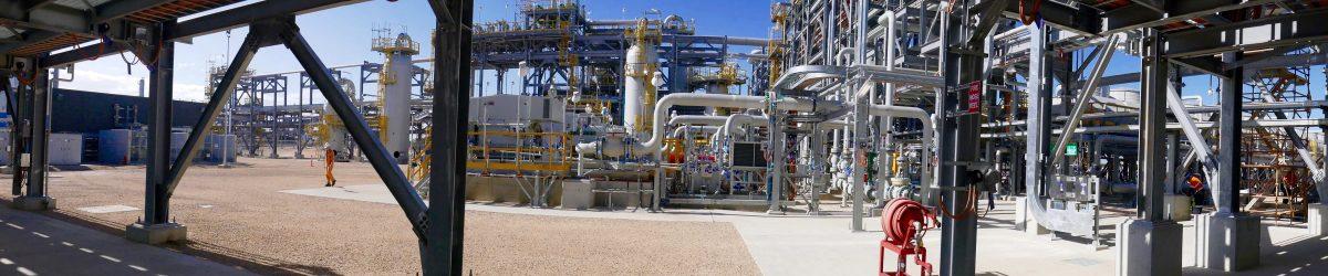 ExxonMobil Longford